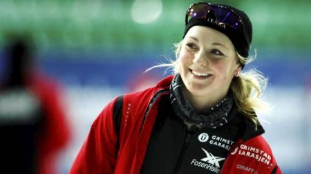 Ida Njåtun. (Foto: Aas, Erlend/SCANPIX)