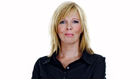 Silje Stang er programleder   for «Sporløs».