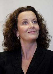Likestillings- og diskrimineringsombud Sunniva Ørstavik sier de vil slå hardt ned på utesteder som diskriminerer personer med annen hudfarge. (Foto: Scanpix)