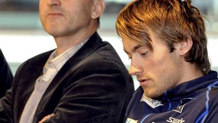 GIKK PÅ SMELL: Petter Nordthug er gått på en skikkelig smell. Det kan ta tid før han er tilbake med startnummer på. Hvordan er det mulig og hva skjer når en toppidrettsutøver blir overtrent, spør Tabloid tirsdag kveld. (Foto: Alley, Ned/SCANPIX)