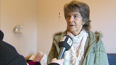 Unni Grethe Endresen (Foto: Svein Flagestad/TV 2)