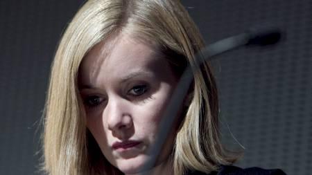 Inger Lise Hansen er vraket som nestlederkandidat i Kristlig Folkeparti.  (Foto: Junge, Heiko/SCANPIX)