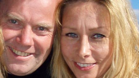 KJÆRLIGHET:Jostein og Mari fant kjærligheten på TV 2