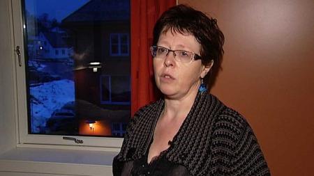 PRIVAT OMSORG: å Elisabeth-sentereti TromsøharTrude Westeri ti år produsert privat pleie og omsorg. (Foto: TV 2)