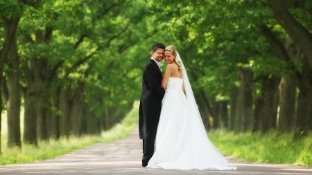 2.WeddingAlley (Foto: Eivind Røhne)