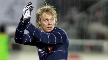Fredrik Nordkvelle (Foto: Junge, Heiko/Scanpix)
