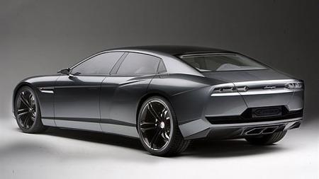 Lamborghini-Concept-bakfra