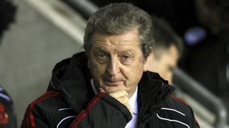 Roy Hodgson (Foto: SCOTT HEPPELL/Ap)