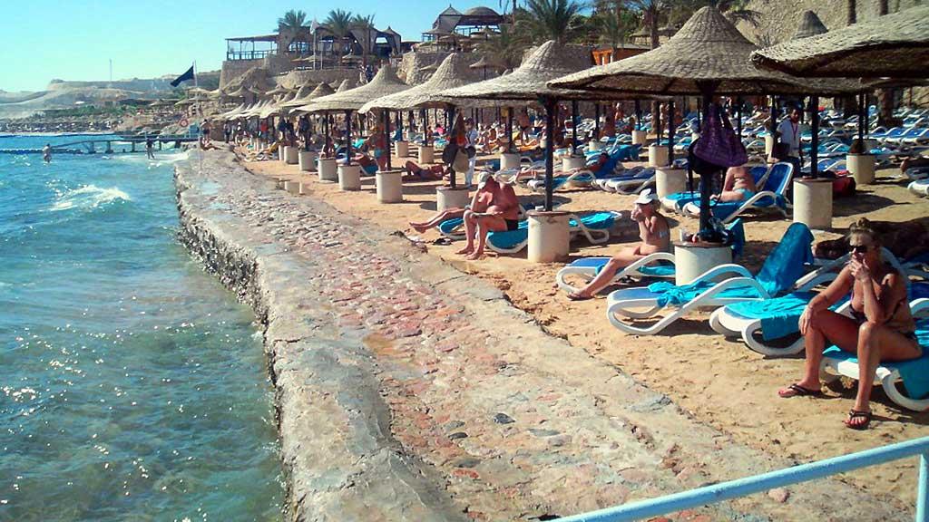 Sharm el Sheik (Foto: AFP)
