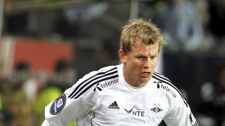Steffen Iversen (Foto: Kallestad, Gorm/SCANPIX)