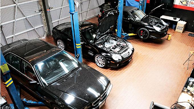 """Kan du virkelig stole på at bilverkstedet ikke """"finner"""" feil som egentlig ikke er der? Brooms bilekspert mener at det heldigvis hører til sjeldenhetene at slikt skjer."""