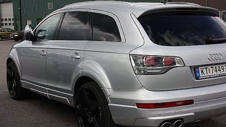 Audi_ Q7
