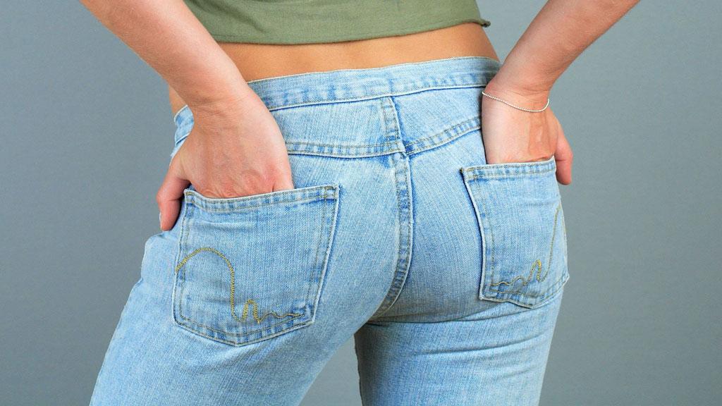 DØDELIG MOTE: I Tyrkia har 46 personer dødd som en direkte følge av å ha fått jeans til å se slitte ut.