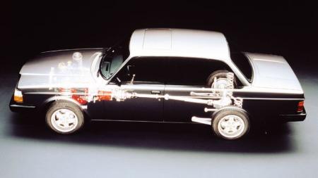 Turbo-røntken