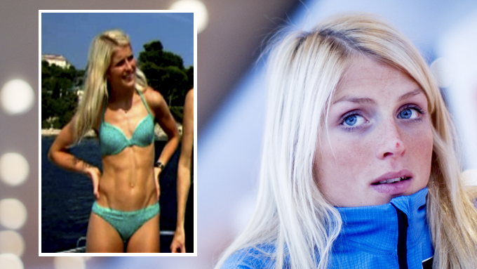 therese johaug blogg dogging sex