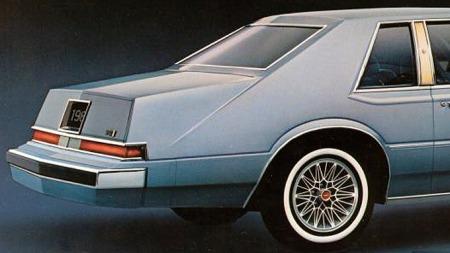 Chrysler Imperial Sinatras Favoritt Blir Veteranbil