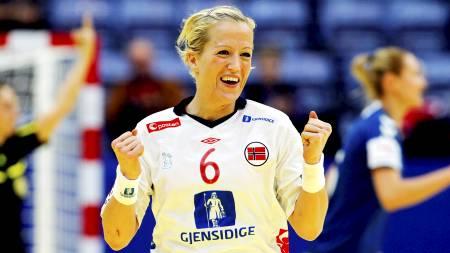 Heidi Løke. (Foto: Kallestad, Gorm/Scanpix)