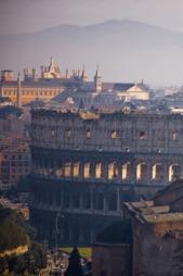 Colosseum i Roma. (Foto: iStockphoto)