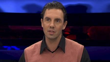 Claus Lundekvam (Foto: TV 2)