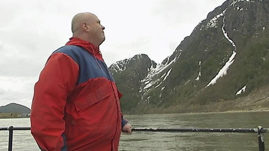 tv 2 hjelper deg tester Mosjøen