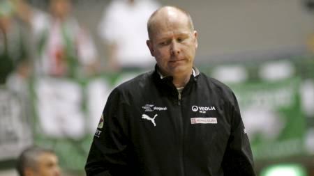 Karl Erik Bøhn (Foto: Holm, Morten/SCANPIX)