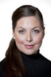 TAR OVER: Cecilie Brein (28) gleder seg til å ta fatt på jobben som byråd i Oslo. (Foto: Oslo kommune)