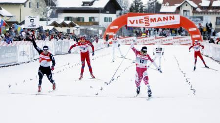Petter Northug (Foto: Kallestad, Gorm/Scanpix)