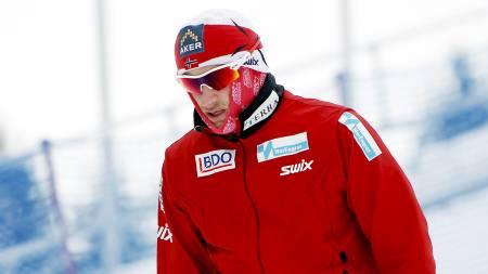 Petter Northug jr. (Foto: Kallestad, Gorm/Scanpix)