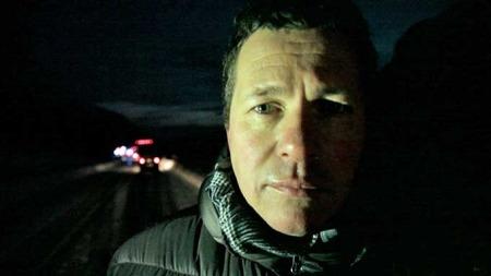 Roy Gabrielsen (Foto: TV 2)