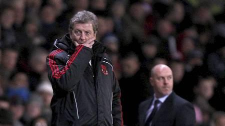 Roy Hodgson (Foto: John Walton/Pa Photos)
