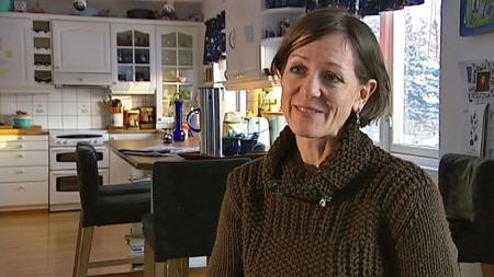 Siri Fuglem Berg (Foto: TV 2)
