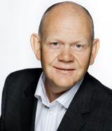 Kommunikasjonssjef i Stabburet, Dag Olav Stokken. (Foto: Stabburet)