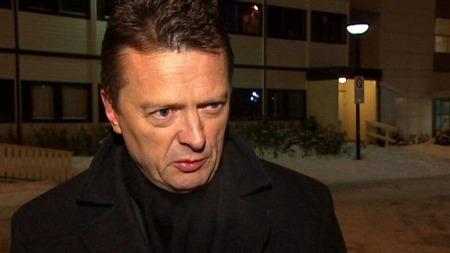 Advokat Brynjuld Risnes (Foto: TV 2)