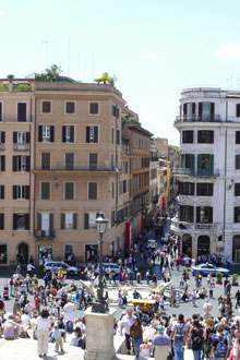 Roma. (Foto: COLOURBOX)