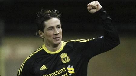 Fernando Torres (Foto: Tim Hales/Ap)