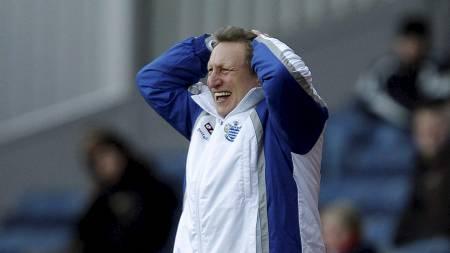 Neil Warnock (Foto: PHIL NOBLE/Reuters)