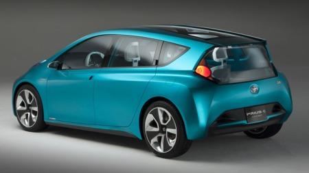 Prius-c-Concept