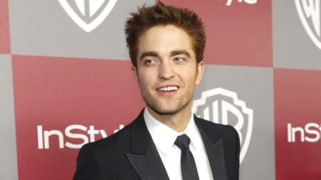 Robert Pattinson (Foto: MARIO ANZUONI, ©MA/JK)