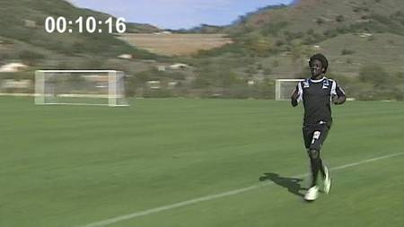 Ernest Asante. (Foto: TV 2/)