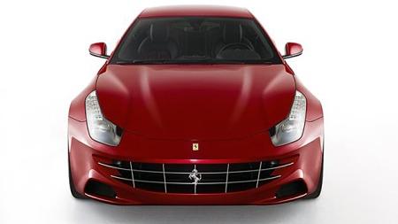 Ferrari FF1