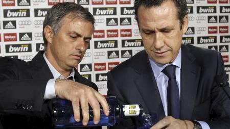 Jose Mourinho (Foto: Victor R. Caivano/Ap)