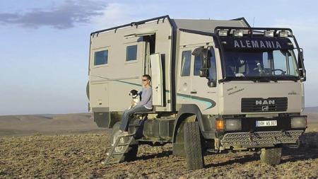 Dette er Temet S-utgaven, bilen som er til salgs. Foto: Action Mobil