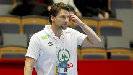 Robert Hedin. (Foto: Larsen, Håkon Mosvold/Scanpix)