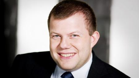 Hans Carstensen (Foto: Steen Brogaard/Egmont)