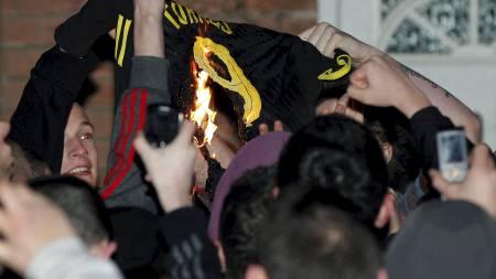 Fernando Torres (Foto: PHIL NOBLE/Reuters)