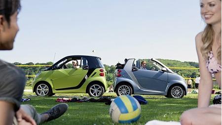 Også Smart-eiere kan slappe mer av og få et mer forutsigbart bilhold med den nye garantien.