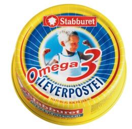 Stabburet_Omega-3_Leverpost (Foto: Stabburet)