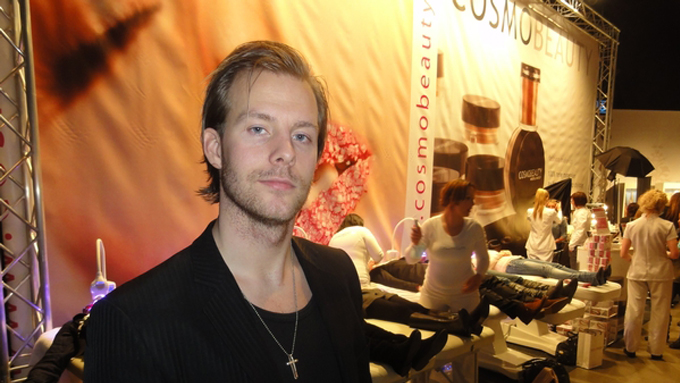 Daniel Hamnes (Foto: Martine Onstad/TV 2)