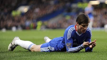 Fernando Torres (Foto: Nigel French/Pa Photos)