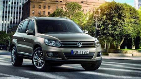 En stund etter at vi publiserte annonsetabben dukket bedre bilder opp. Nå vet vi mer om hvordan bilen blir.  Foto: Volkswagen